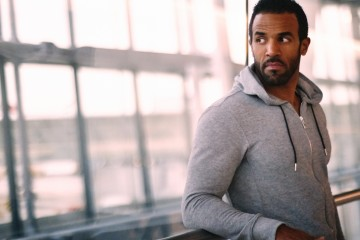 Craig David Press Shot